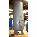 Air Receiver tank kap. 3000 liter _ Working pressure 10Atm